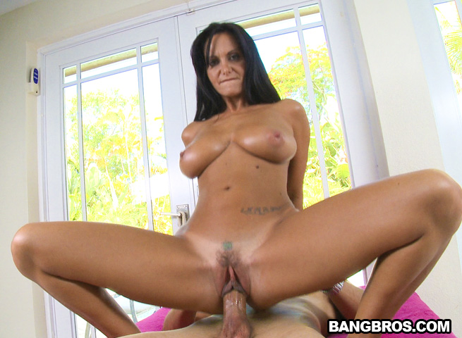 Ava Addams Office Gangbang